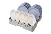 Cambro Casier de lavage à assiettes - 13 assiettes