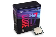 Intel Intel core i7-9700k 3,6 ghz (coffee lake) sockel 1151 - boxed