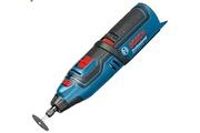 Bosch Outil rotatif multi-fonctions 10.8v li-ion livrée sans batterie ni chargeur en coffret l-boxx gro 10,8v-li solo bosch 06019c5002