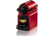 Krups Krups inissia machine à café 19 bars auto 0,7l rouge yy 1531 fd