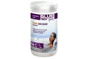Bluetech Brome choc sans chlore pour spa - 1.2 kg - blue tech