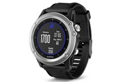 Prixwhaou Montre connectée-garmin fenix 3 hr bluetooth 4,0 100m imperméable montre intelligente