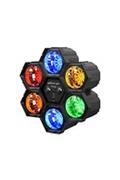 Jb Systems Jb systems led sixlight jeu de lumière modulaire