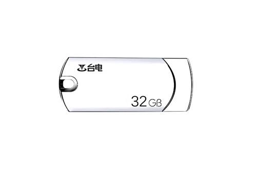 Prixwhaou Clé usb - 32 go leishen série 360 degrés de rotation de corps en métal usb3.0 flash disk drive pour pc, ordinateur portable,