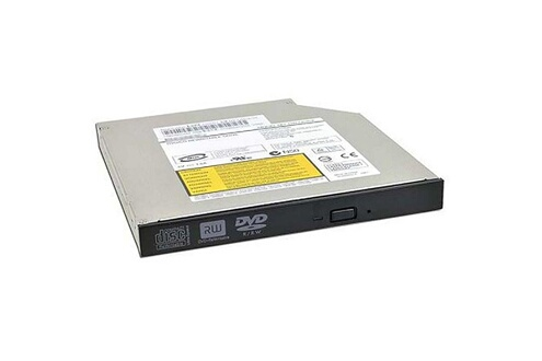 Dell Graveur slim dvd±rw sata dell 04v7f1 4v7f1 ds-8a4s39c sff philips lite-on