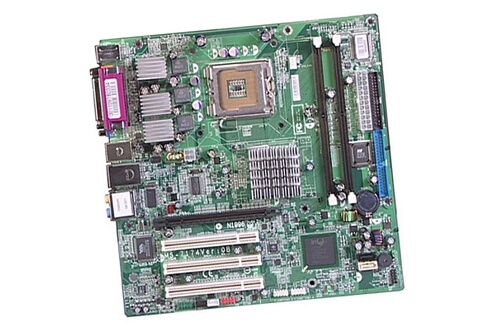 Msi Carte mère pc hp 5188-2836 msi ms-7174