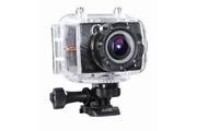 Billow Billow caméra sport action 4k etanche lcd wifi grand angle
