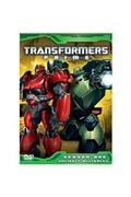 Xbite Ltd Transformers prime - unlikely alliances - series 1 volume 4 dvd