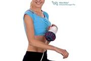 Bigbuy Ba5264 : appareil massage minceur et infrarouge vibro relax