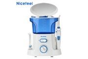 Nicefeel Fc168 flosser de l'eau irrigateur oral dentaire réservoir d'eau 600ml