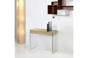 Giovanni Console extensible new york chêne clair