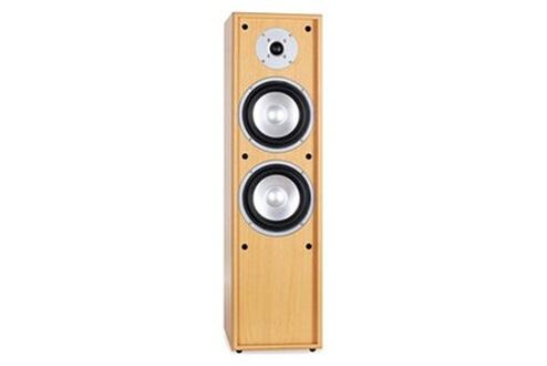 Auna Linie-300-BH 5.0 Soundsystem Home Cinema 265W RMS hêtre