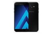 Samsung Samsung a520f galaxy a5 (2017) -noir