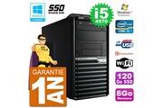 Acer Pc acer veriton m4630g mt i5-4570 ram 8go ssd 120go graveur dvd wifi w7