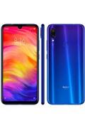 Xiaomi Redmi note 7 double sim 6 ram 64 go bleu