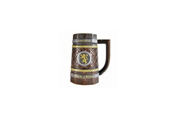 Game of thrones - chope céramique lannister