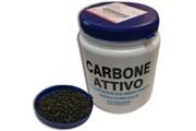 GENERIQUE Boite de 420g de granules de charbon actif - réf: c00001292