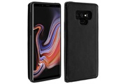 FORCELL Coque samsung galaxy note 9 protection antichocs porte-carte forcell wallet noir