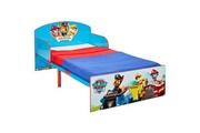 Worlds Apart Icaverne lit complet - meuble et sommier et matelas pat patrouille lit pour enfants pour matelas 140cm x 70 cm