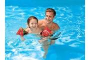 Intex Brassard de natation cars