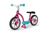 SMOBY Draisienne fille vélo sans pédale smoby