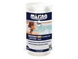 Marina Choc en poudre sans chlore pour spa gonflable 1,2 kg - marina