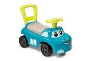 SMOBY Porteur bébé auto bleu - smoby