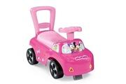 SMOBY Porteur bébé auto minnie - smoby