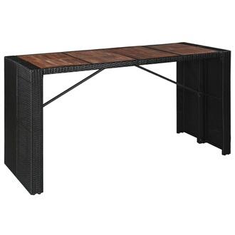 GENERIQUE Icaverne - salons de jardin stylé mobilier de bar ...