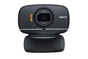 Logitech Logitech webcam b525 hd, autofocus, connexion usb, noir