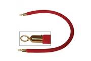 Bolero Corde rouge de barrière 1,50 m - bolero