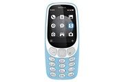 Nokia Nokia 3310 (2017) - version 3g - bleu