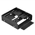 Vshop Vshop® support de disques durs, adaptateur de montage 2 x 2,5