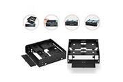 Vshop Vshop® adaptateur de disque dur en plastique de 2 x 2,5