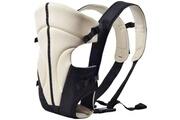 0-2 Ans Portable ventilation adjustable buckle baby travel blanc