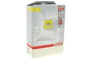 Miele Sacs aspirateur type k par 5 + filtres aspirateur - ch18245