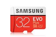 Samsung Carte mémoire micro sd 32 go 80 mo / s