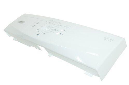 Whirlpool Whirlpool machine à laver panneau de contrôle awz 2050w 7913. Véritable numéro de pièce 481245310636