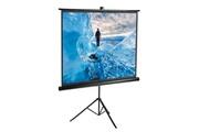 Excelvan Excelvan 100 ecran de projection pour videoprojecteur 4:3 hd 3d projection noir