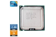 Intel Processeur intel core 2 duo e7300 2.66ghz slapb lga775 3mo