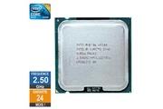 Intel Processeur intel core 2 quad q8300 2.50ghz slb5w lga775 4mo