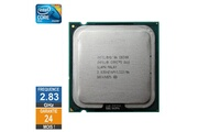 Intel Processeur intel core 2 duo e8300 2.83ghz slapn lga775 6mo