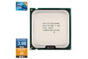 Intel Processeur intel core 2 duo e8400 3ghz slapl lga775 6mo