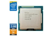 Intel Processeur intel pentium g2030 3ghz sr163 fclga1155 3mo