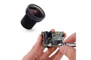 Xcsource Xcsource® nouveau remplacement pour objectif de caméra 2.5mm de 170 degrés grand angle pour suptig gopro hd hero 2 caméra os56
