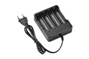 Xcsource 18650 batteries batterie rechargeable li ion 1200mah 4.2v avec chargeur rc997