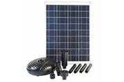 Ubbink Ensemble de panneau solaire et pompe solarmax 2500