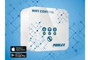 Poolex Boîtier wifi pour pompe à chaleur - poolex