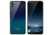 Cubot J5 3g smartphone phablet 5.5 pouces android 9.0 mt6580 quad core 1.3ghz 2gb ram 16gb rom 5.0mp 2800mah