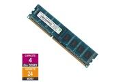 Ramaxel Barrette mémoire 4go ram ddr3 ramaxel rmr1870ec58e9f-1333 dimm pc3-10600u